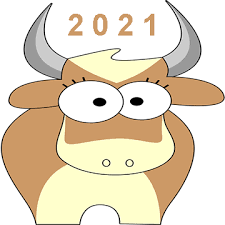 The overview of 2021 ox year, including general lucky colors, directions, compatible animal signs, career, finance, health, and relationship in 2021.for. Chinese Zodiac 2021 Golden Cow White Ox Metal Bull Horoscope Prediction