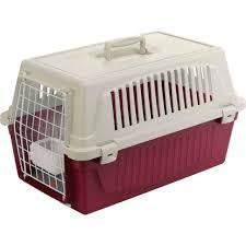 Переноска для кошек и собак <b>FERPLAST</b> Atlas 30 EL ...