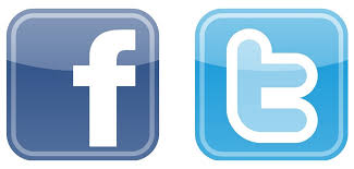 facebook and twitter logo jpg. In Facebook And Twitter Logo Jpg