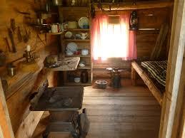 Pioneer Cabin Onelookout