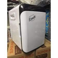 Nơi bán Tủ lạnh mini kemin loại 10l giá rẻ nhất tháng 04/2021
