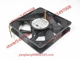 compare prices on foxconn dc fan online shopping buy low price shipping for foxconn pv122512h2bf dc 12v 0 70a 3 wire 3 pin connector