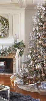 Beautiful Metallic Christmas Tree   www.earthgear.com