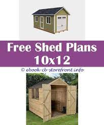 3 miraculous tips shed plans 6x6 shed