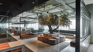 interior design. Emirates National Investment Office Interior Design