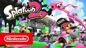Splatoon 2 - Nintendo Switch Trailer ...
