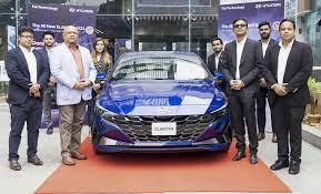 Fair Technology launches Hyundai All New Elantra 2021 for the first time in  Bangladesh – Fair Group