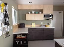 Image of: Pretty L Shaped Kitchen Designs
