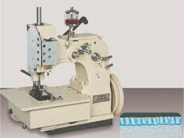 Cut And Sew Machine