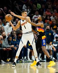 5 takeaways from Suns season-opening loss to Nuggets