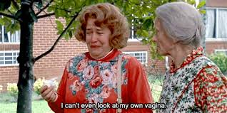 Fried Green Tomatoes Quotes Interesting anyone else learn their first lessons about feminism from Fried