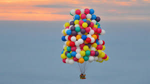 Up House Balloons 10 Facts About Fart You Did Not Know