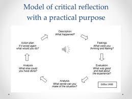 reflective evaluation of the skills of edu essay