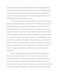sample research paper  same sex marriage pew 6