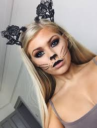 i did this last minute cat makeup tutorial great for if you want something really quick and easy for the ears were 2 50 from primark
