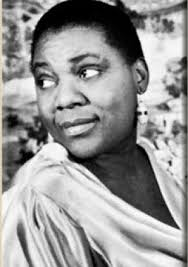 Bessie Smith | Legacy Project Chicago