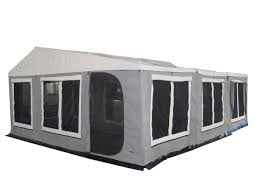 Multiple Room Tents Trailer Tent Get 528 Camping Tent Awning Family Tent Literally