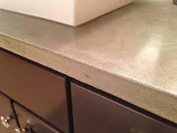 Concrete Sink Diy Diy Concrete Sink Bathroom Vanity And Top How To De Form Polish