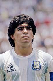 218: Diego Maradona