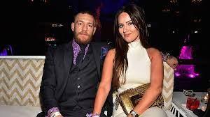 UFC: Conor McGregor verlobt sich mit ...