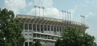 Auburn Stadium Seating Chart Seating Chart Jordan Hare Stadium Vivid Seats