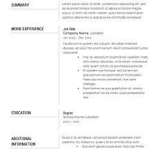 top free resume posting sites download 9