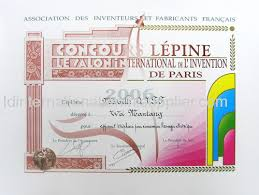 diploma of invention in manufacturer from l d  diploma of invention in manufacturer from l d international co