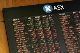 Asx 200 Index Live Chart S P Asx Index Quotes Prices