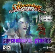 How did the attacker escape a room locked from the inside?! Brand New Amazing Hidden Object Games Supernatural Stories 5 Game Pack Pc 734113029695 Ebay