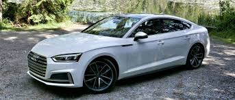 2018 audi a5 sportback. modren 2018 2018 audi a5  s5 sportback first drive luxury suv alternative for a wagon in audi a5 sportback