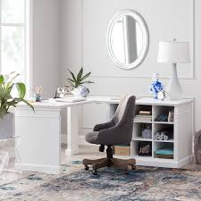 pictures of office desks. belham living langston l-shaped cubby desk pictures of office desks