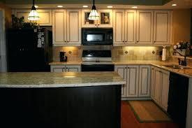Kitchen With Black Appliances Kitchens With Black Appliances On