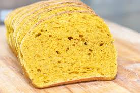 Turmeric Black Pepper Sandwich Bread Gulf Coast Sourdough Wild
