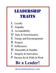 essay on skills of leadership