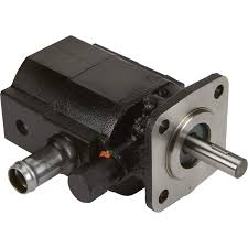 two stage hydraulic pumps log splitter pumps northern hydraulics two stage pumps