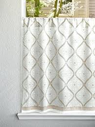 white and gold curtains white sheer curtains with gold hearts white and gold curtains