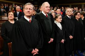 Impeaching A Supreme Court Justice