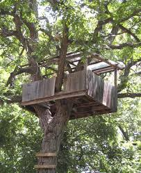 easy treehouse plans pdf plans how to build a flat roof