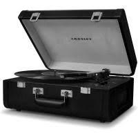 Купить <b>виниловый проигрыватель crosley portfolio</b> portable ...