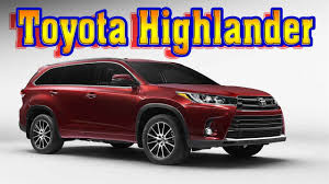 2018 toyota highlander limited platinum. perfect highlander 2018 toyota highlander  hybrid  platinumnew cars buy on limited platinum