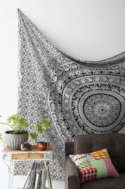 charming ideas hang blanket on wall designing home super cool also hanging quilts curtain clips lofty