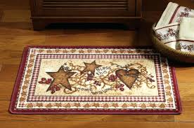 country star area rugs stunning country kitchen rugs braided primitive on country star wine area rug