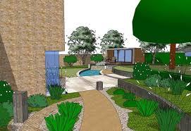 28 Home Design 3d Outdoor Garden Landscape Software News3d Model 65 ...
