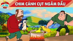 Phim hoạt hình - CHIM CÁNH CỤT NGÂM DẦU - Truyện cổ tích việt  nam的Youtube视频效果分析报告 - NoxInfluencer