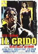 Mappa location di Il grido (1957) - il Davinotti