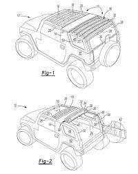 Jeep hard top wiring diagram schematics and wiring diagrams wiring diagram