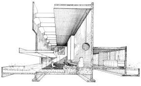 architecture building drawing.  Drawing Drawing Of The House For Christopher Benningeru0027s Parents Essay  In Book Talks About To Architecture Building