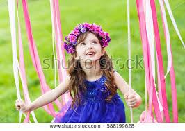 Portrait Of A Little Girlcute Small GirlCute Little Girl Cute Small Girl
