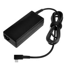 Buy For HP Laptop Charger AC Adapter 65W Type-C Power Supply Charge Cord  5V3A 9V3A 12V5A at affordable prices — free shipping, real reviews with  photos — Joom