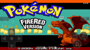 Pokemoon fire red - Free GBA Classic Game for Android - APK Download